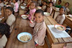 RISA Against Hunger