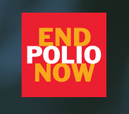 Donate to End Polio Now