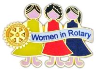 Women of Rotary